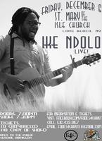 Ike Ndolo Live!