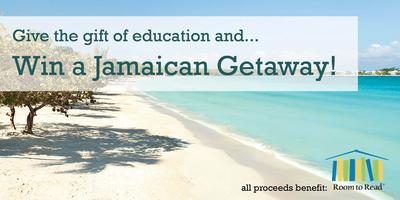 Enter to Win an All-Inclusive Jamaican Vacation &...