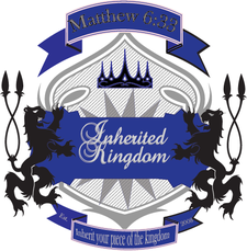 Inherited Kingdom Enterprise LLC logo