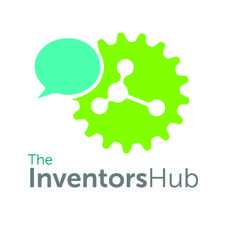 -The Inventor's Hub- logo