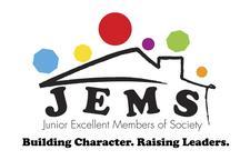 JEMS Learning House logo