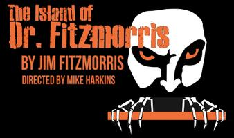The Island of Dr.Fitzmorris. - Sat, 11/2, 8pm