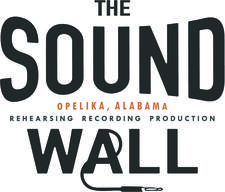 The Sound Wall logo