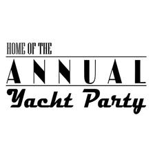 Annual Yacht Parties logo