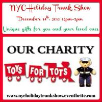 NYC Holiday Trunk Show