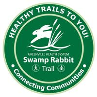 GHS Swamp Rabbit Trail Volunteer Project