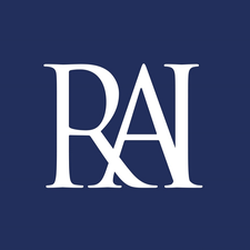 Rothermere American Institute logo