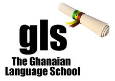 The Ghanaian Language School  logo