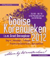 Gooise Korenweken 2012