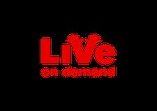 Live on Demand logo
