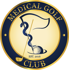 Medical Golf Club logo