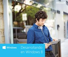 Evento Windows 8 Guatemala