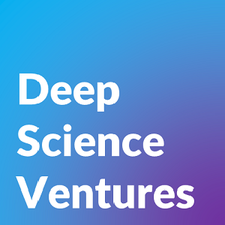 Deep Science Ventures logo