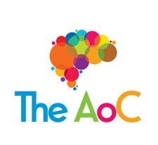 The AoC logo