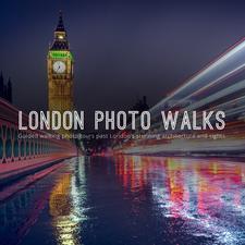 London Photo Walks logo