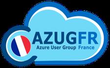 AZUG FR logo