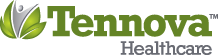 Tennova Healthcare (West Tennessee locations) logo