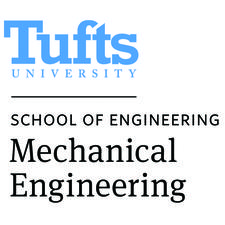 Tufts University - Mechanical Engineering Department logo