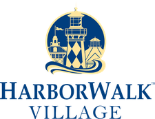 HarborWalk Village logo