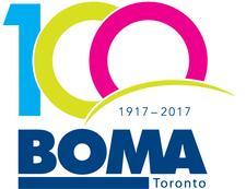 BOMA Toronto on behalf of BOMA Canada   logo