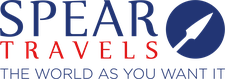 Spear Travels logo