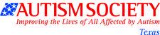 Autism Society of Texas logo