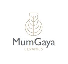 MumGaya Ceramics logo