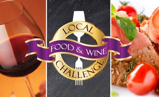 Local Food & Wine Challenge 2014
