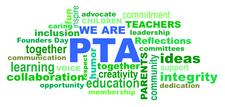 Elm Academy PTA logo