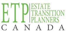 ETP Canada logo