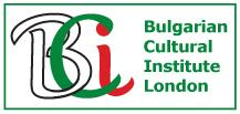 Bulgarian Cultural Institute London logo