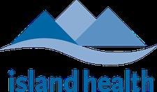 Island Health Research logo