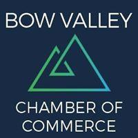 Bow Valley Chamber of Commerce logo