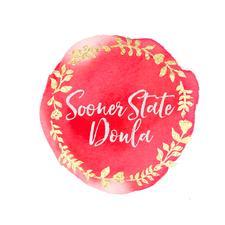 Sooner State Doula logo