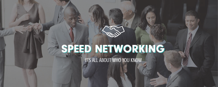 Speed Networking with The Calgary Chamber