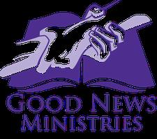 Good News Ministries logo