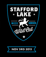 2013 Stafford Lake Wildcat