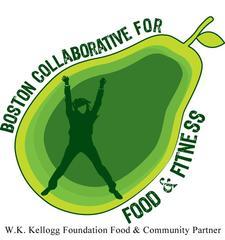 Boston Collaborative for Food and Fitness Bounty Bucks Fundraiser logo