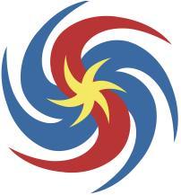 LITE BRITE PRODUCTIONS logo