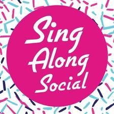 Sing Along Social logo