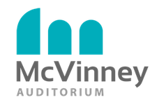 McVinney Auditorium Box Office logo