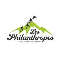 Les Philanthropes logo