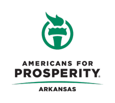 Americans for Prosperity - Arkansas logo