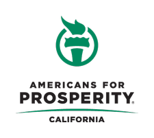 Americans for Prosperity - California logo