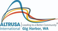 ALTRUSA OF GIG HARBOR logo
