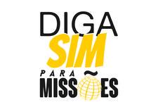 SIM: Secretaria de Integração Missionária logo