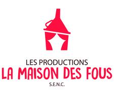 Les Productions La Maison des Fous S.E.N.C. logo