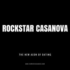 ROCKSTAR CASANOVA  logo