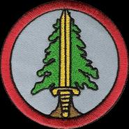 Black Lodge Research logo