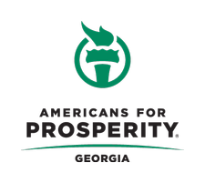 Americans for Prosperity - Georgia logo